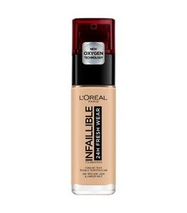 L'OREAL INFAILLIBLE 24H -